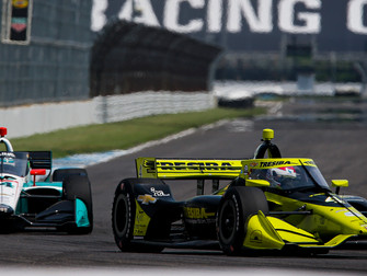 Notes & Quotes: REV Group Grand Prix at Road America