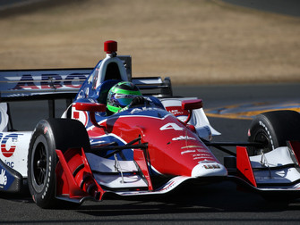 Race Report: GoPro Grand Prix of Sonoma