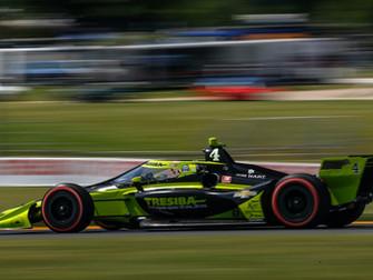 Race Report: REV Group Grand Prix - Race 1