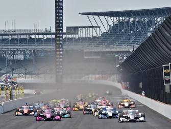 Race Report: GMR Grand Prix