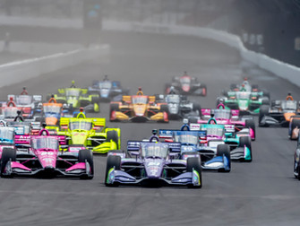 Race Report: GMR Grand Prix at Indy