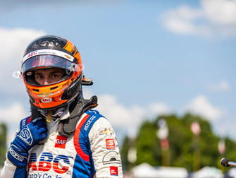 Qualifying Report: Honda Indy 200