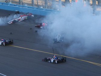 Race Report: Desert Diamond West Valley Phoenix Grand Prix