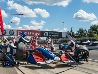 Race Report: Grand Prix of Portland