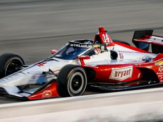 Race Report: Iowa INDYCAR 250s - Race 2