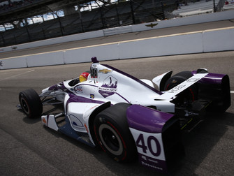 Day 2 Qualifying Report: Indianapolis 500