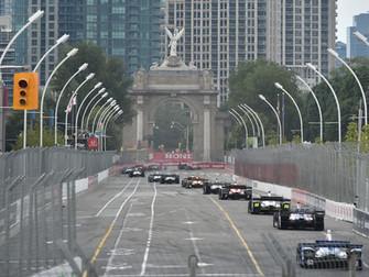 Notes & Quotes: Honda Indy Toronto