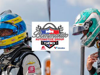 Notes & Quotes: Bommarito Automotive Group 500