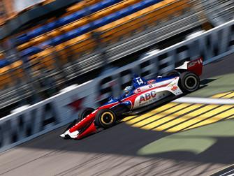 Qualifying Report: Iowa Corn 300