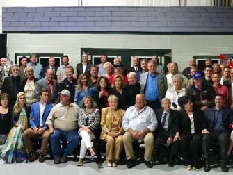 Jack Starne – AJ Foyt Racing Celebrating 50 Years of Friendship Loyalty Dedication