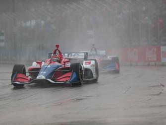 Race Report: Chevrolet Detroit Grand Prix, Duel 1