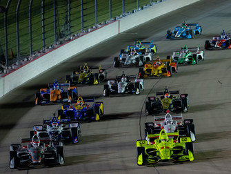 INDYCAR To Welcome Fans For July 17-18 Iowa Speedway Race Weekend