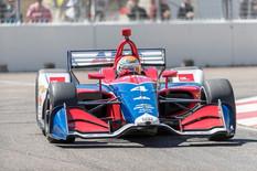 Qualifying Report: Firestone Grand Prix of St. Petersburg