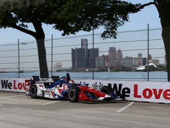Race Report: Chevrolet Detroit Grand Prix – Dual 1