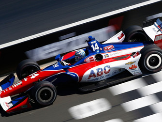 Qualifying Report: INDYCAR Grand Prix of Sonoma