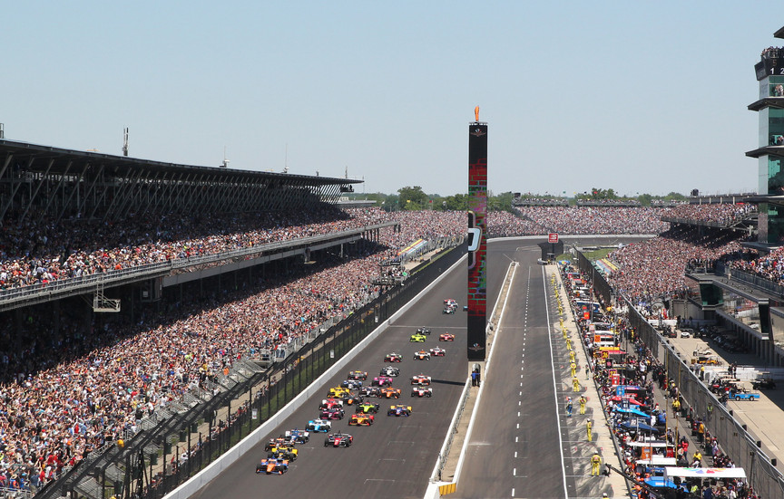 NBC Sports and INDYCAR agree to multiyear extension; 13 races on NBC in 2022