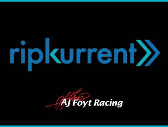 ripKurrent returns to AJ Foyt Racing at Indy