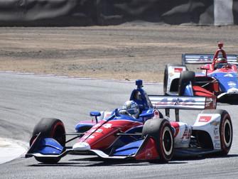 Race Report: Firestone Grand Prix of Monterey