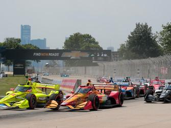 Race Report: Chevrolet Detroit Grand Prix- Race 1