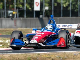 Qualifying Report: Grand Prix of Portland