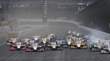 Race Report: INDYCAR Harvest GP presented by GMR - Race 2