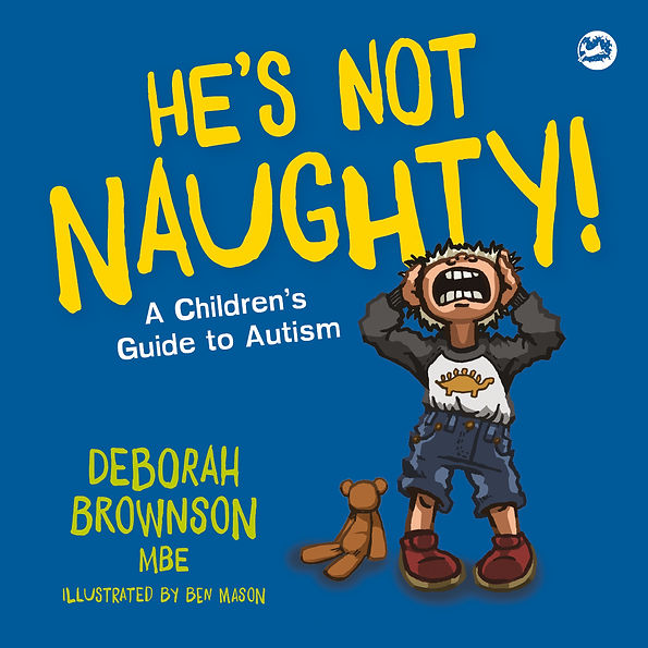 Brownson - He's Not Naughty - Cover.jpg