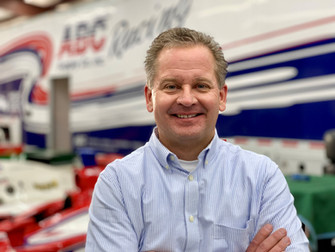 Motorsports Executive Scott Harner Joins AJ Foyt Racing