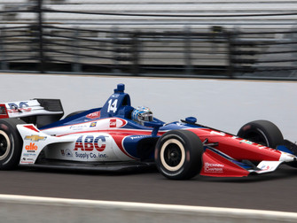 Qualifying Report: INDYCAR Grand Prix of Indianapolis