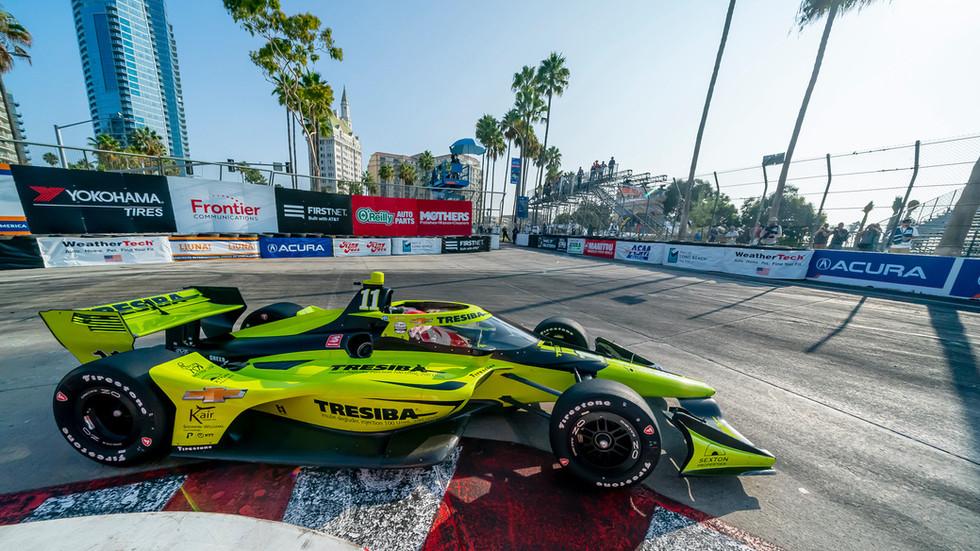 Qualifying Report: Acura Grand Prix of Long Beach