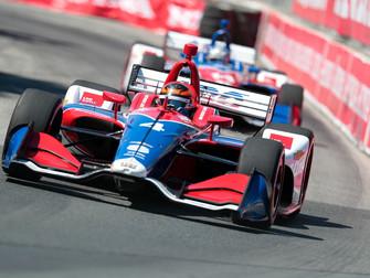 Race Report: Honda Indy Toronto