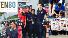 Dalton Kellett Partners with iNSL and iRacing to Promote STEM Education Through their Student Innova