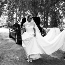 Couture wedding dresses Melbourne Austra