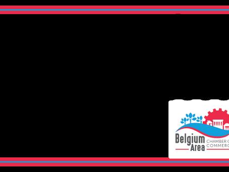 COVID-19 Belgium Area Business Updates