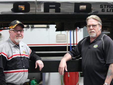 Member Spotlight on Gearhead Truck Outfitters in Belgium, Wisconsin