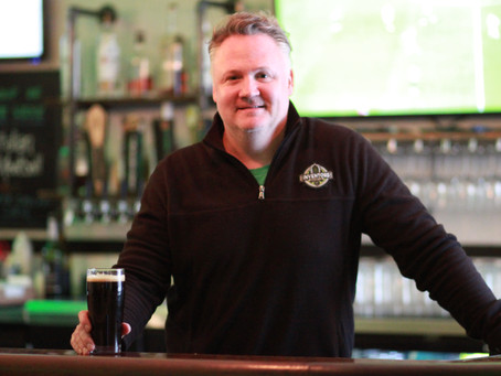 Member Spotlight on Inventors Brewpub