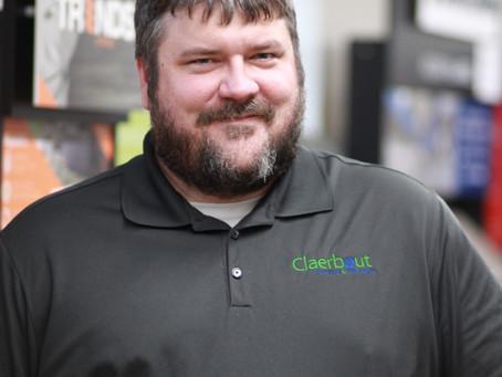 Member Spotlight on Claerbout Furniture & Flooring
