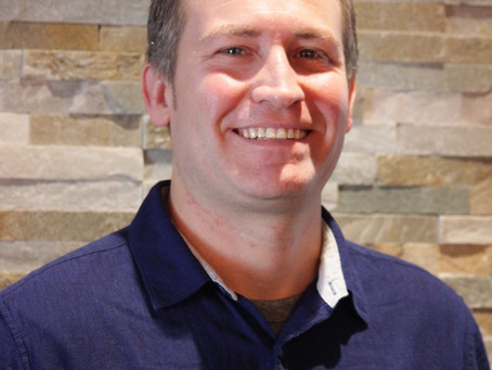 January Member Spotlight- Eric Schmitz, Rise Marketing