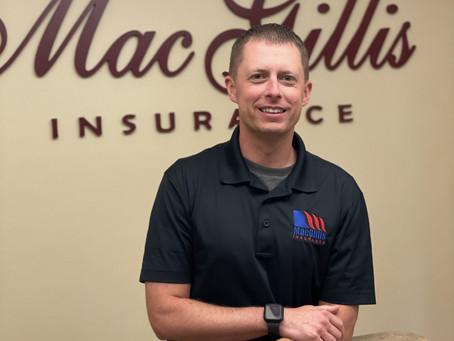 Member Spotlight on MacGillis Insurance