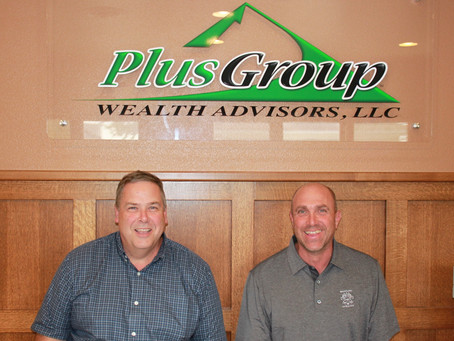 Member Spotlight on Plus Group Wealth Advisors