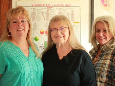 Member Spotlight on Ray of Hope Reflexology, LLC and Ray of Hope Academy