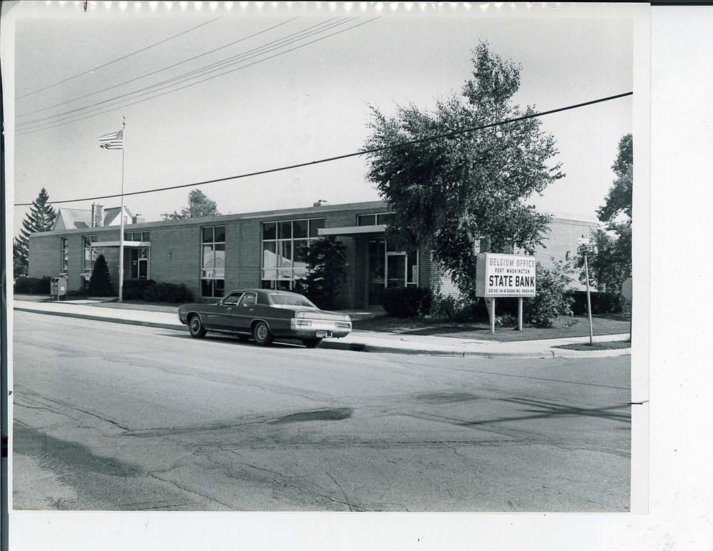 PWSB Belgium, Wisconsin Branch in 1979