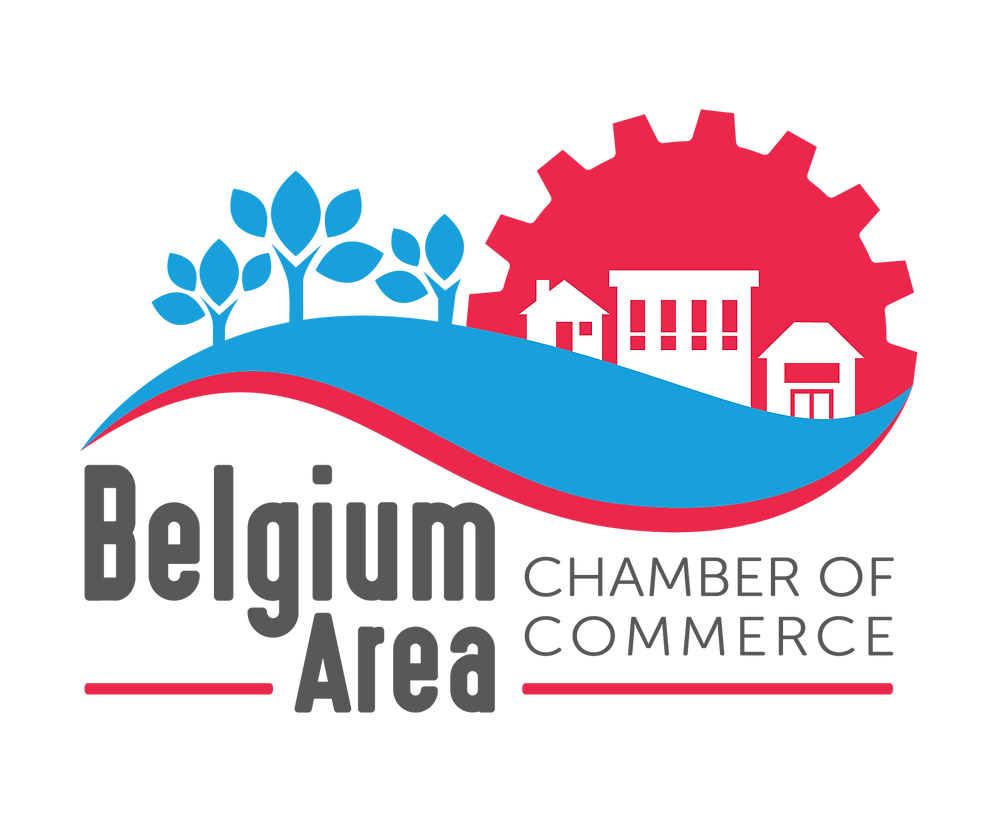 Belgium Area Chamber of Commerce Logo 2019