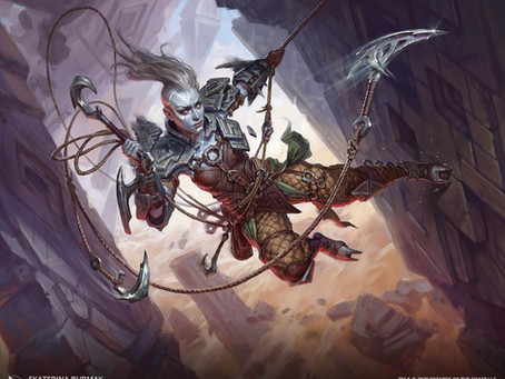 Top 5 Most Flavourful Legendary Creatures In 2020 (So Far)