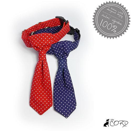 PUNTÍKY malé - kravata