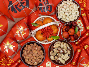 Tmall releases top Chinese New Year goods for 2021