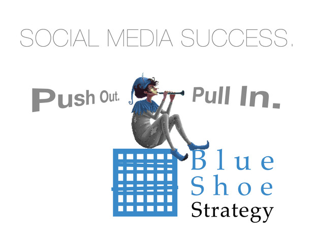 Pied Pipers, Social Media, & Going It Alone