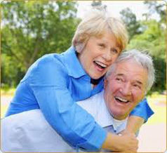 Dating After 50 . . .
