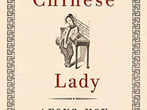 The First Chinese Lady