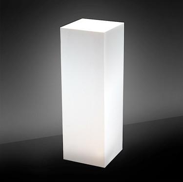 Tall Multi-Spec Pedestal