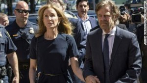 Felicity Huffman Gets 14 Days. Justice or Entitlement?